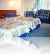 Гостиница ХОЛИДЕЙ 1